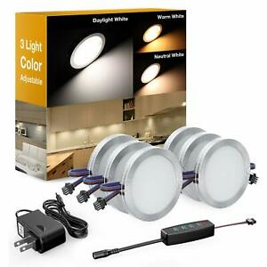 Onforu Led Under Cabinet Lighting Kit