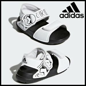 Adidas-Star-Wars-Chicas-altaswim-I-infantil-Ninos-Ninos-Sandalias-Zapatos-Unisex-6K-7-8-9