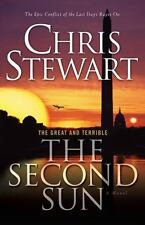 Great and Terrible: The Second Sun Vol. 3 by Chris Stewart (2005, Hardcover)