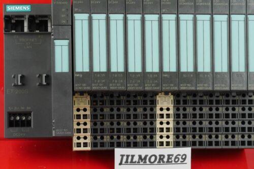 Siemens 6es7151-3aa22-0ab0 11 módulos
