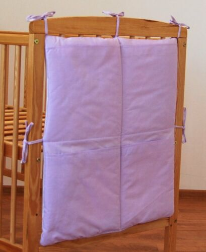 BABYLUX Windeltasche BETTTASCHE 60 x 60 cm Spielzeugtasche