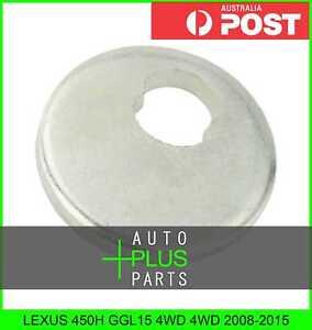 Fits-LEXUS-450H-GGL15-4WD-Eccentric-Flat-Washer-Camber-Adjust-Plate