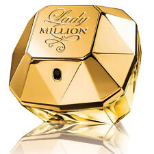 Lady Million by Paco Rabanne 2.7 oz 80 ml EDP Eau de Parfum New Spray Tester