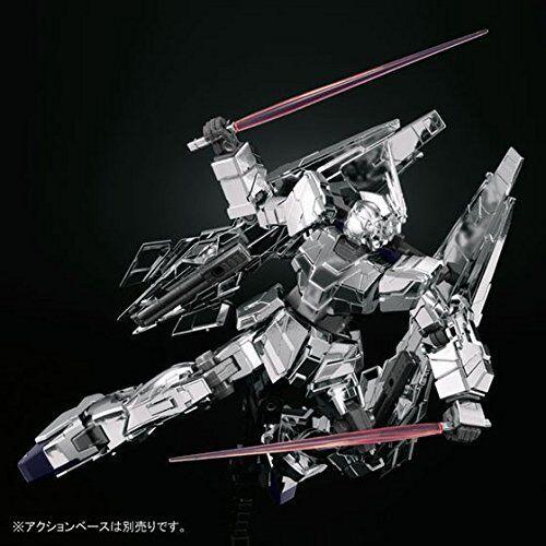 Beai Hguc 1 144 Unicorno Gundam 03 Phenex Tipo Rc argentoo Coationg Ver.