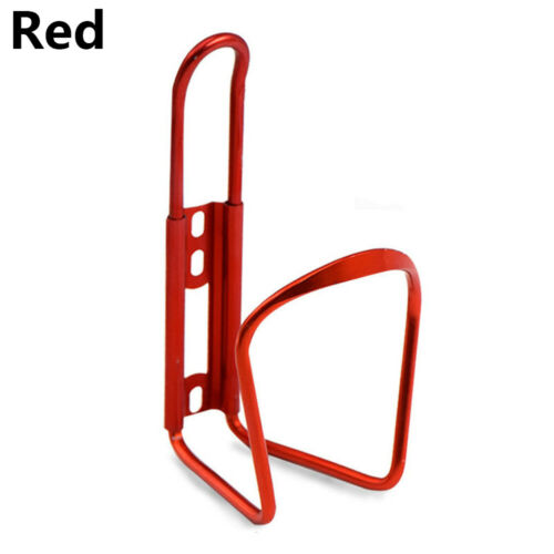 Durable Aluminum Alloy Bike Bicycle Cycling Drink Water Bottle Rack Holder New