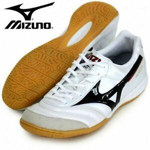 tenis de futsal mizuno morelia 50