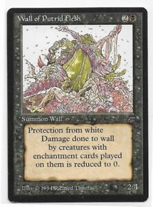 Magic The Gathering ~ 1x Wand of Ith ~ The Dark ~ M//NEAR Comme neuf