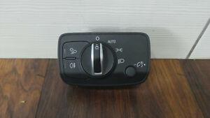 Interruttore-Luce-Audi-Tt-8S-A3-8V-Con-Automatico-8V0941531AA-Originale
