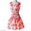 Women-Boho-Floral-Chiffon-Midi-Dress-Sleeveless-Evening-Party-Beach-Sundress thumbnail 18
