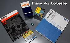 Inspektionspaket Filter Set VW Golf 4 1,4 16V & 1,6 16V Bj.98-05  55/77kW NEU(1)