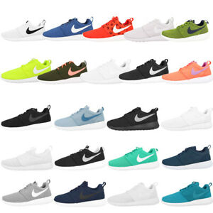 Details zu Nike Roshe One Sneaker Herren Damen Schuhe Laufschuhe Rosheone viele Farben