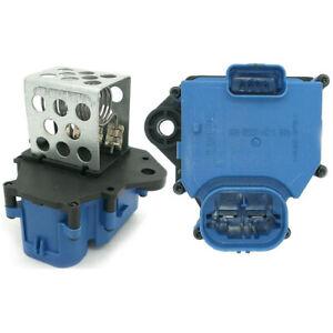 Ventilatore-Riscaldatore-Ventola-Resistore-Per-Citroen-Berlingo-C3-C4-PEUGEOT-307-308-Partner