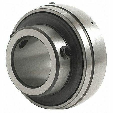 TRITAN UC204-12 Insert Ball Brng,UC,3//4in dia,2877.55 lb