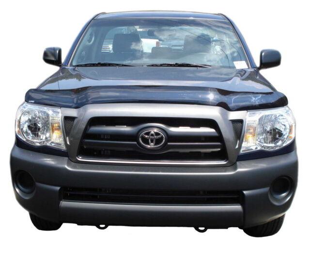 Bug Deflector-Bugflector Ii(R) Stone/ Auto Ventshade fits 05-11 Toyota Tacoma