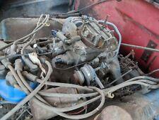 Intake Manifold 2 Bbl 352 360 390 Fe 1967 79 Ford Truck 1969 1968 1967 67 68 69