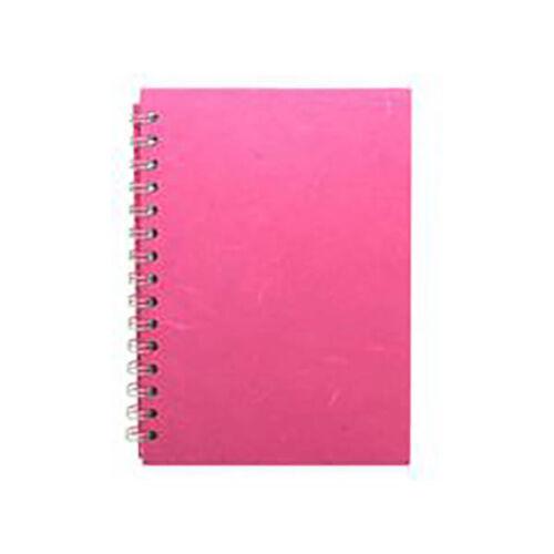 """Pink Pig /""""Posh cerdo/"""" retrato espiral Sketchbooks-Varios Colores"""