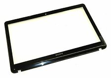 """Genuine Sony Vaio SVF152C29M LCD Touch Screen Glass Digitizer 15.6"""" with Frame"""