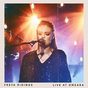 Freya-Ridings-Live-At-Omeara-CD
