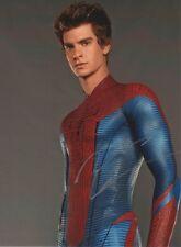"""Andrew Garfield """"Spiderman"""" Autogramm signed 20x28 cm Bild"""