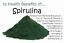 immune-support-Blue-Green-Algae-500mg-antioxidant-3-Bottles-180-Capsules thumbnail 9