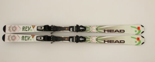 HEAD REV 70 ERA 3.0 170 CM SKIS SKI + TYROLIA SP 10 2015 N52