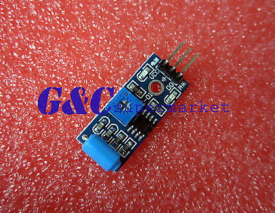 SW-420 Normally closed alarm vibration sensor module Vibration Switch
