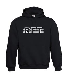 RFT-GDR-I-Ostalgia-Rundfunk-I-Patter-I-Fun-I-Funny-to-5XL-I-Men-039-s-Hoodie