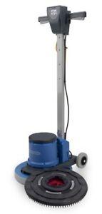 Numatic HFM1530 300 RPM Floor Polisher Buffer Sander Cleaner Complete Kit 2018  5028965739273