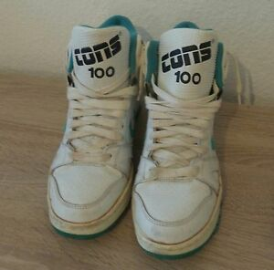 Converse-Cons100-Groesse-42-5-90er-Vintage