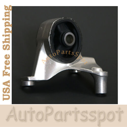 Front Engine Motor Mount for 01-05 Acura EL Honda Civic 1.7L MT Trans  A6589