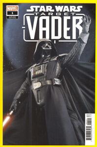 Star Wars Target Vader #1 1:10 Movie Variant
