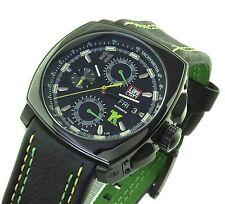 Luminox Herren Uhr Tony Kanaan Automatik Chronograph 1188 Series 1180   II Wahl