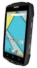 Plum Gator 3 Rugged Phone 4G GSM Unlocked IP68 Military Grade Water Shock...
