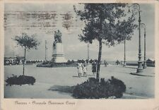 Z4128-PESCARA, PIAZZALE FRANCESCO CRISPI, 1948