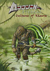 Arduin Eternal - Culture and Index Book by Monty St John (Paperback / softback, 2010)