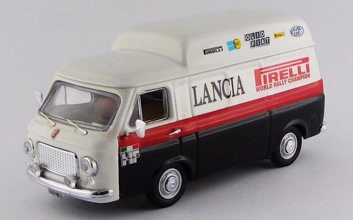 RIO 4549  Fiat 238 Tetto Alto assistance Pirelli Lancia  143