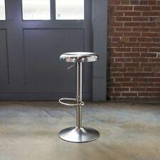 AmeriHome Loft Stainless Steel Bar Stool SSBST