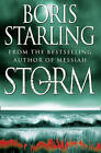 Storm by Boris Starling (Paperback, 2009)