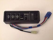 Power Window Master Switch for Toyota Land Cruiser FJ62