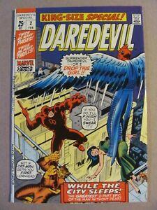 Daredevil-King-Size-Special-2-Marvel-1971