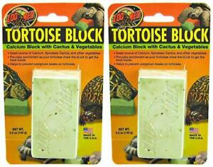 2-Pack-Zoo-Med-Tortoise-Calcium-Block-with-Cactus-amp-Vegetables-5-Ounces-Each