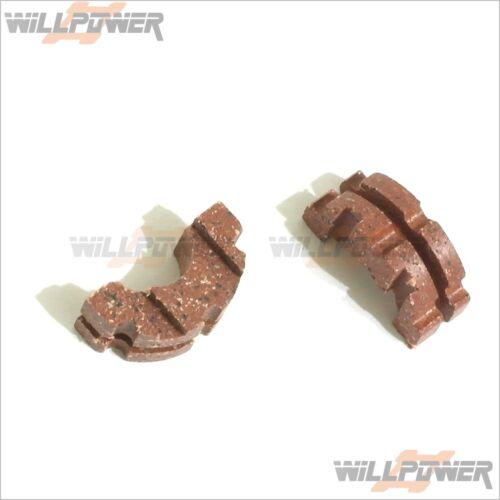 Thunder Tiger TT RC-WillPower Clutch Shoe #TT-PD1269