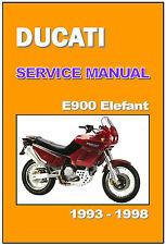 regulator ducati energy for cagiva elefant 900 1993 1994 1995 1996 rh ebay com cagiva elefant 900 workshop manual cagiva elefant 900 workshop manual