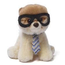 Itty Bitty Boo World's Cutest Dog Nerdy Plush Animal GUND 4035931 NEW
