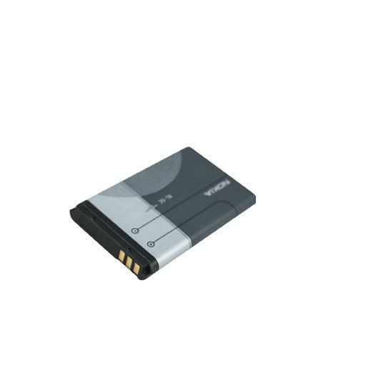 BL-5C Batterie D'Origine pour nokia Asha 203 1100mAh 3,7V LI-ION