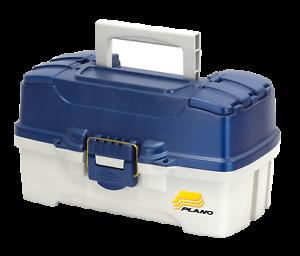 Plano 2 Tray tackle box