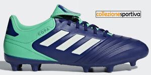 Dettagli Scarpe Cp8959 ColBluverdeacqua 18 Calcio Fg Su Adidas 3 Copa tsrBhQdxC