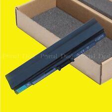Battery for Acer Aspire 1410 1810T 1810TZ UM09E31 UM09E32 UM09E36 UM09E51 BLACK