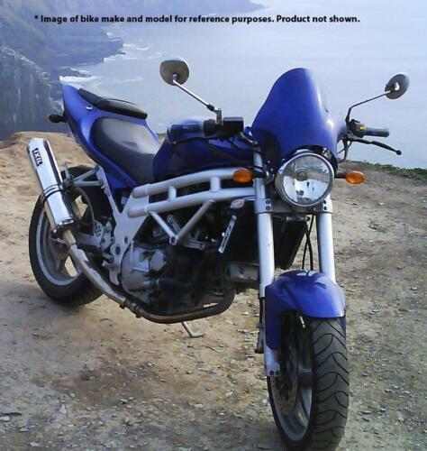 Hyosung GT 125//250//650 Comet Light Guard Kit Headlight Protector 2003-2005