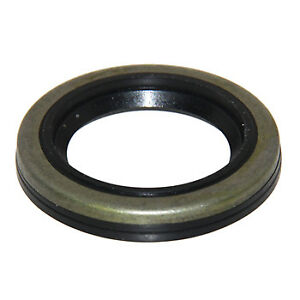 Image is loading Oil-Seal-Lower-Crankshaft-Mercury-15-25hp-26-